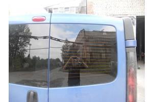 б/у Стекла двери Renault Trafic