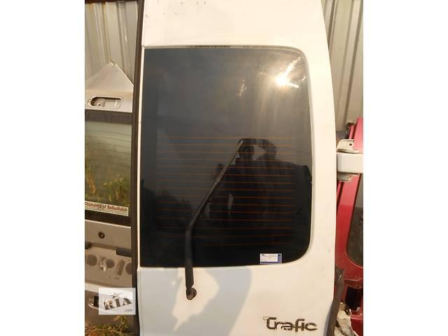купить бу Стекло задней двери, скло на задні двері Renault Trafic Рено Трафик Opel Vivaro Опель Виваро Nissan Primastar в Ровно