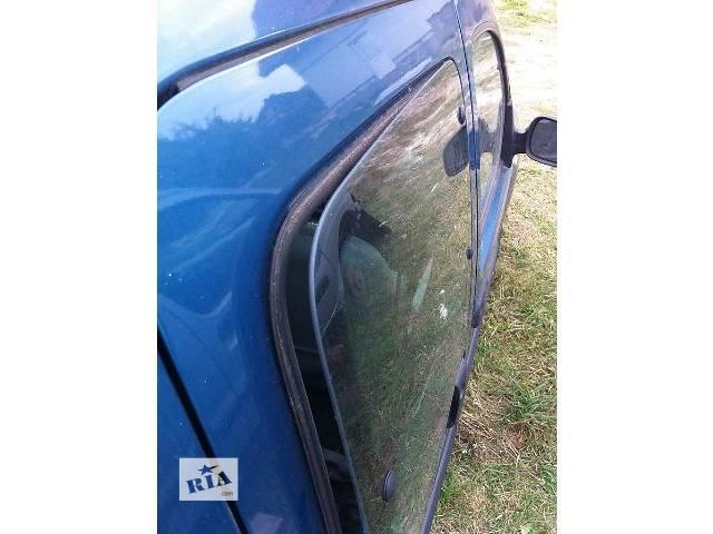 продам Стекло сдвижной двери Renault Kangoo. бу в Одессе