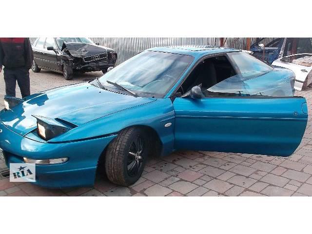 продам Стекло в кузов для Ford Probe Купе 1994 бу в Львове