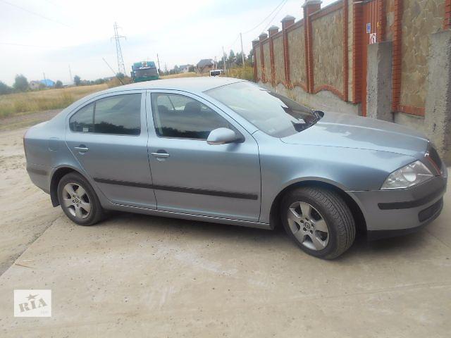 продам Стекло двери для хэтчбека Skoda Octavia A5 2006 бу в Львове