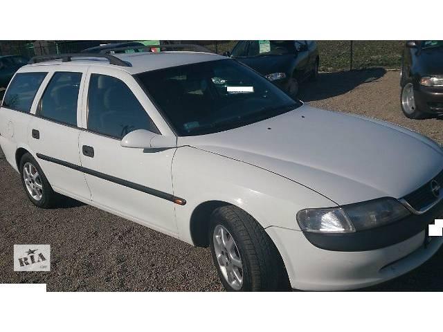 бу Стекло в кузов для Opel Vectra B Универсал 1998 в Львове