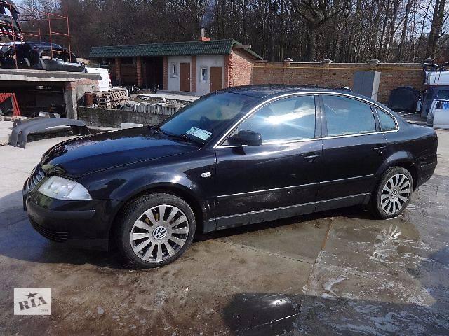 продам Стекло двери для седана Volkswagen B5 2003 бу в Львове