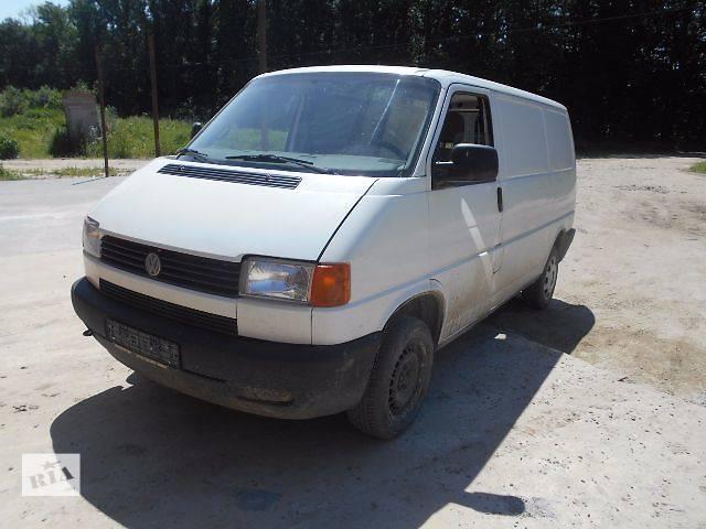 продам Стекло в кузов для Volkswagen T4, Грузовой 1998 бу в Львове