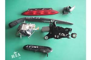 Дворники Mitsubishi Colt