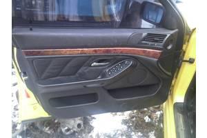 Стеклоподьемники BMW 5 Series (все)