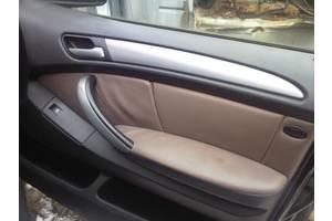 Стеклоподьемники BMW X5