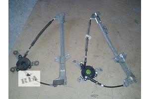 Стеклоподьемники Audi A6