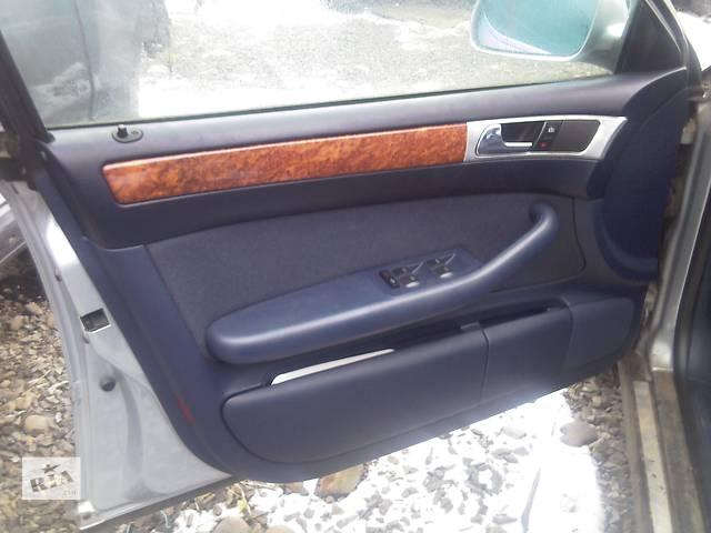 купить бу  Стеклоподъемник для легкового авто Audi A6 в Ужгороде