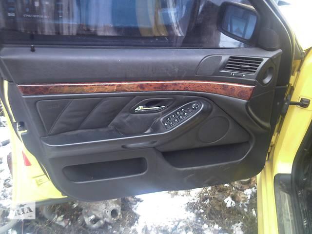 бу  Стеклоподъемник для легкового авто BMW 530 в Ужгороде
