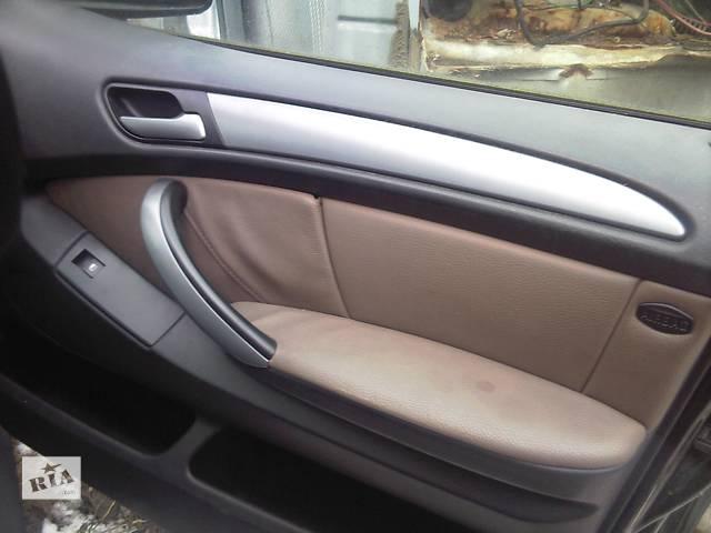 Стеклоподъемник для легкового авто BMW X5- объявление о продаже  в Ужгороде