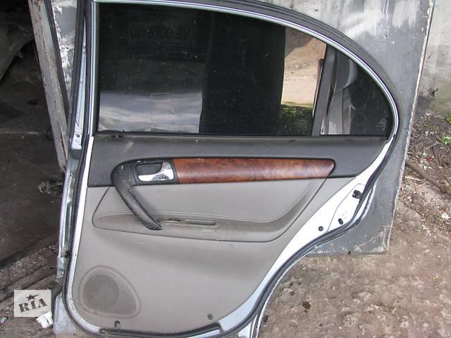 продам  Стеклоподъемник для легкового авто Chevrolet Evanda бу в Днепре (Днепропетровск)