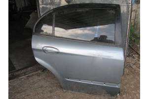 Стеклоподьемники Chevrolet Evanda