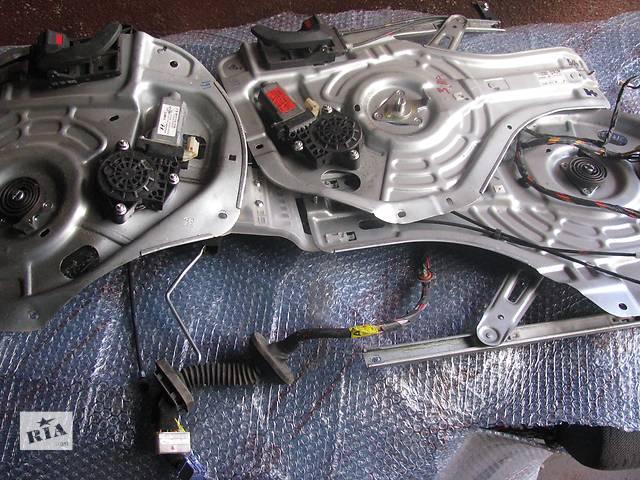 продам  Стеклоподъемник для легкового авто Hyundai Tucson бу в Днепре (Днепропетровске)