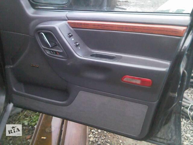 Стеклоподъемник для легкового авто Jeep Grand Cherokee- объявление о продаже  в Ужгороде