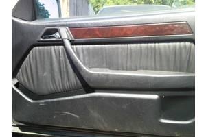 Стеклоподьемники Mercedes 124
