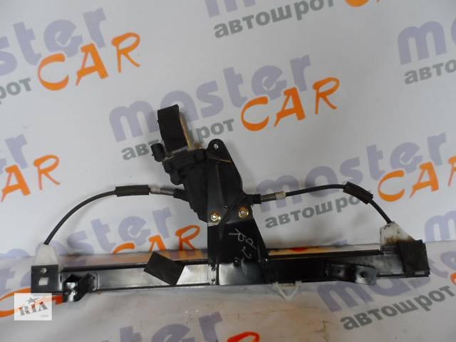 бу Стеклоподъемник Фиат Фіат Добло Fiat Doblо 1.9 Multijet 2005-2009 в Ровно