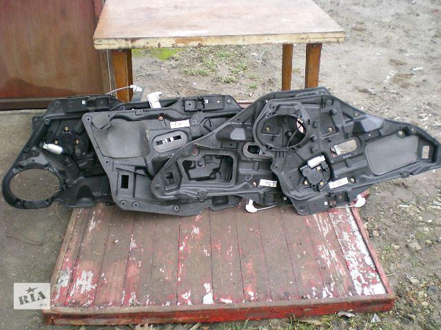 купить бу Стеклоподъемник  Mazda 6 в Луцке