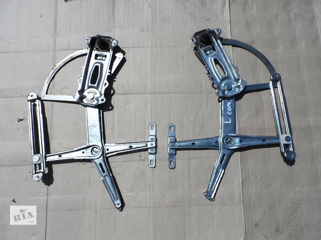 бу Стеклоподъемник механический передний Опель Комбо Opel Combo 1.3 CDTI ЦДТИ 2001-2011 в Ровно
