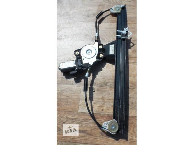 продам Стеклоподъемник на Fiat Doblo/Фиат Добло/Фиат Добло 2000-2009 бу в Ровно