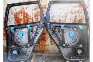 Стеклоподьемники Volkswagen Touareg
