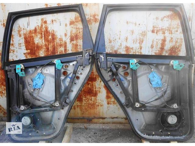 купить бу Стеклоподьемник+рамка Volkswagen Touareg Фольксваген Туарег 2003г-2009г в Ровно