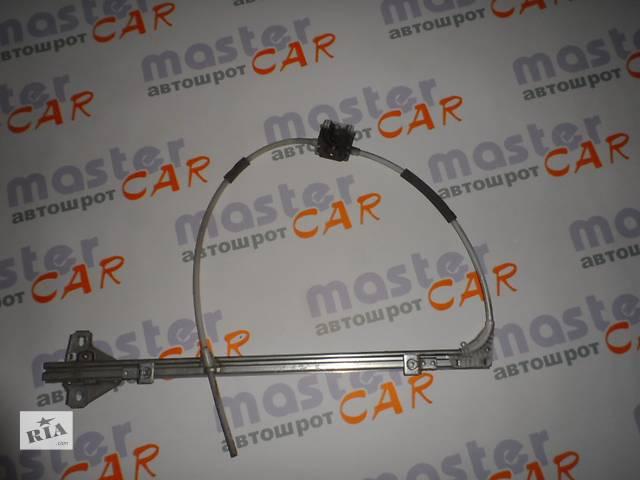 Стеклоподъемник Renault Master Рено Мастер Опель Мовано Opel Movano Nissan Interstar 2003-2010.- объявление о продаже  в Ровно