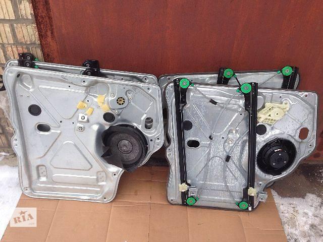 бу  Стеклоподъемник механизм стеклоподъемника  Volkswagen T5 (Transporter) Киев в Киеве
