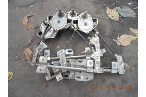 Внутренние компоненты кузова ВАЗ 2109