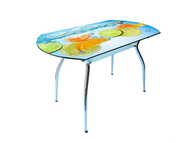 бу Стеклянные кухонные столы. в Виннице