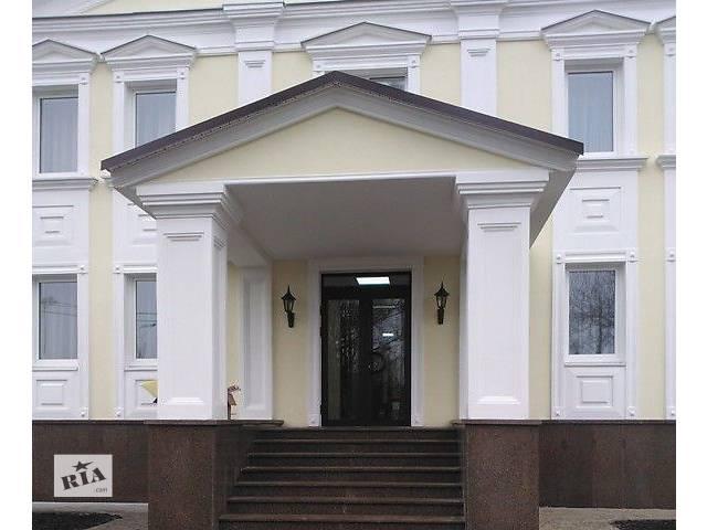 купить бу Стеклянные входные двери  в Украине