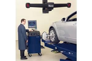 Оборудование для техосмотра и контрольное оборудов