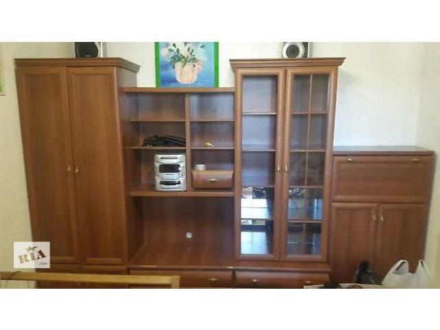 бу Стенка, мебель в гостинную в Киеве