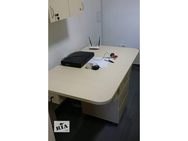продам Стол офисный бу в Ивано-Франковске