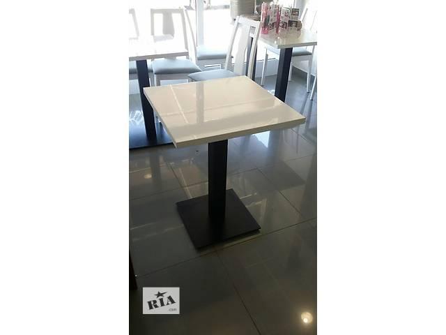 Стол с базой Афина- объявление о продаже  в Ивано-Франковске