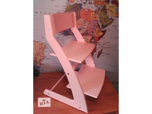 бу Стілець растішка,ортопедический стульчик с подставкой для ног в Киеве