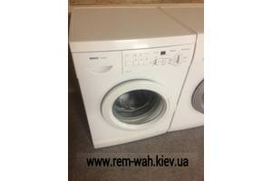 б/у Фронтальные стиральные машинки Bosch