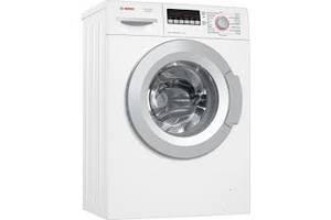 Новые Фронтальные стиральные машинки Bosch
