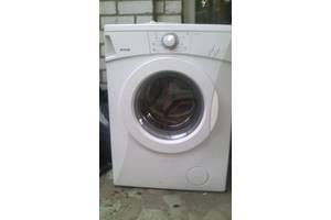 б/в Вертикальні пральні машинки Gorenje