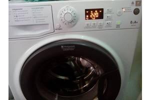 Нові Фронтальні пральні машинки Hotpoint Ariston