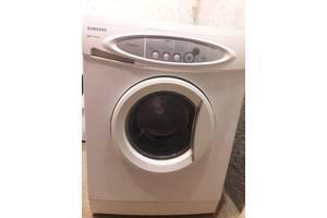 б/у Фронтальні пральні машинки Samsung