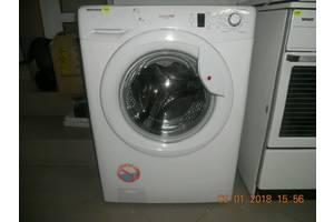 б/в Фронтальні пральні машинки Hoover