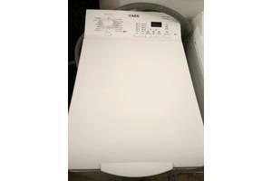 б/у Вертикальні пральні машинки AEG