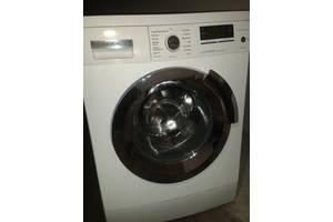 б/у Фронтальні пральні машинки Siemens