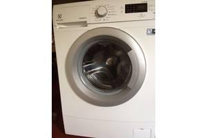 б/в Фронтальные стиральные машинки Electrolux