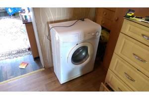 б/в Вертикальні пральні машинки Candy
