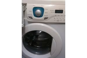 б/в Фронтальные стиральные машинки LG