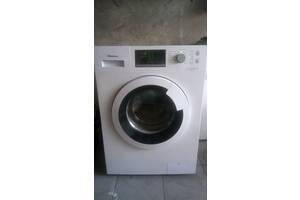 б/в Фронтальные стиральные машинки