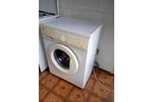 б/у Вертикальные стиральные машинки LG