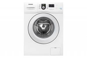 Новые Фронтальные стиральные машинки Samsung